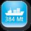 Port maritime majeur et tonnage 2014/2015